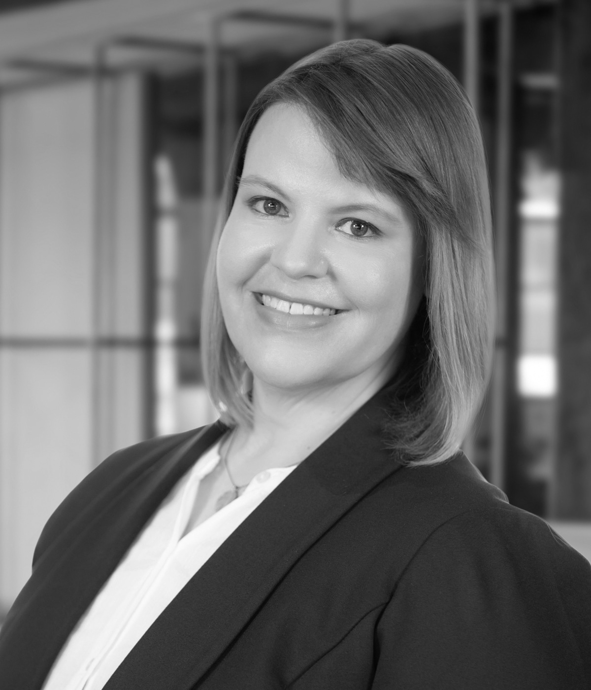 Attorney Laurin Jacobsen